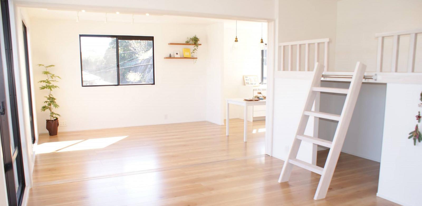 3世代で繋ぐ、家族の暮らし。完全独立型二世帯住宅 施工後_11